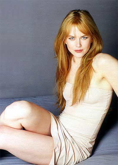Nicole Kidman: Onun kabusu kelebekler...